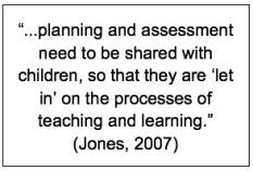 assess shared